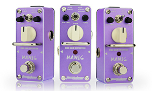 AMC Manic High Gain Distortion